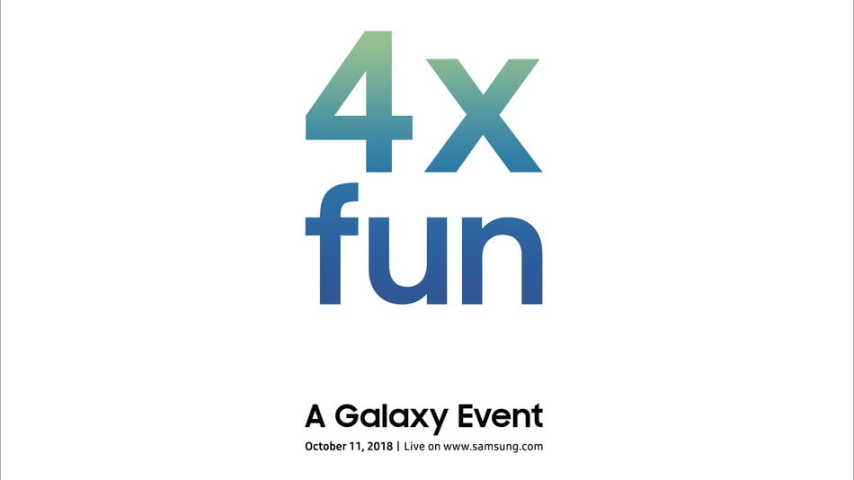 Samsung Galaxy event happening today; How to live stream it!