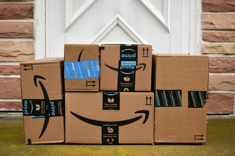 small businesses: how amazon is helping them