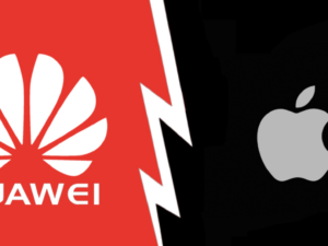 Huawei mocks Apple - Thanking them for keeping things the same