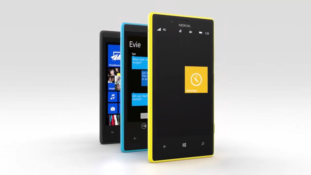 Nokia Lumia Series – The Champion Of Generations!