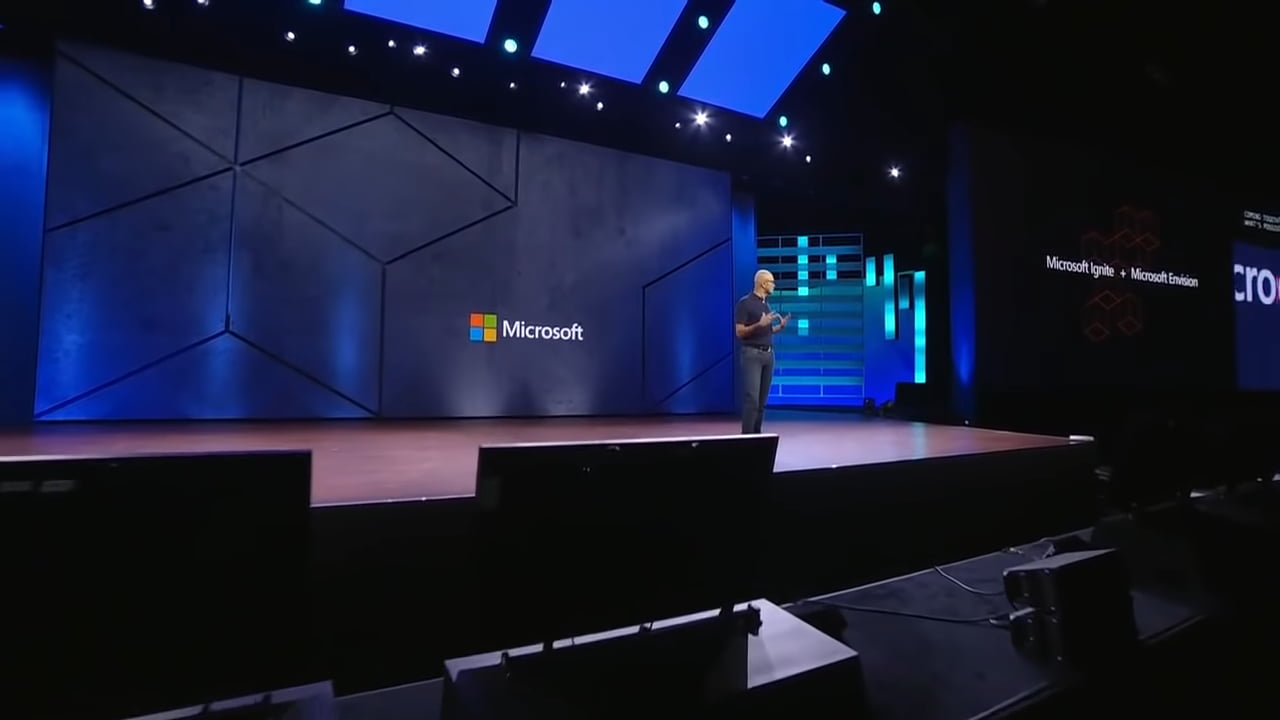 Microsoft Ignite 2018; All the big announcements made so far!