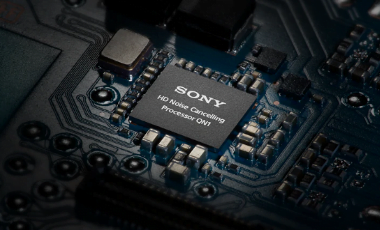 Sony WH 1000X M3