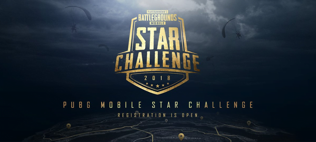 PUBG Global Tournament