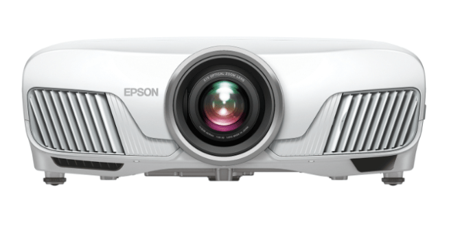 Epson's latest projector
