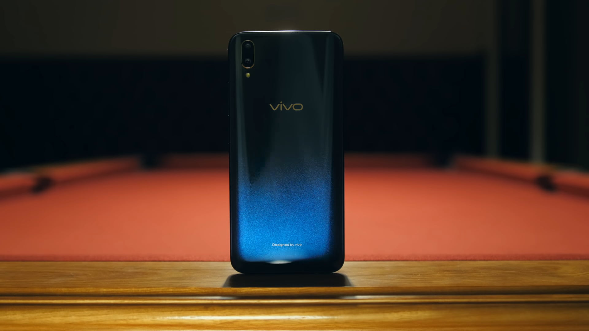 Vivo V11 with Halo Fullview Display is launching today