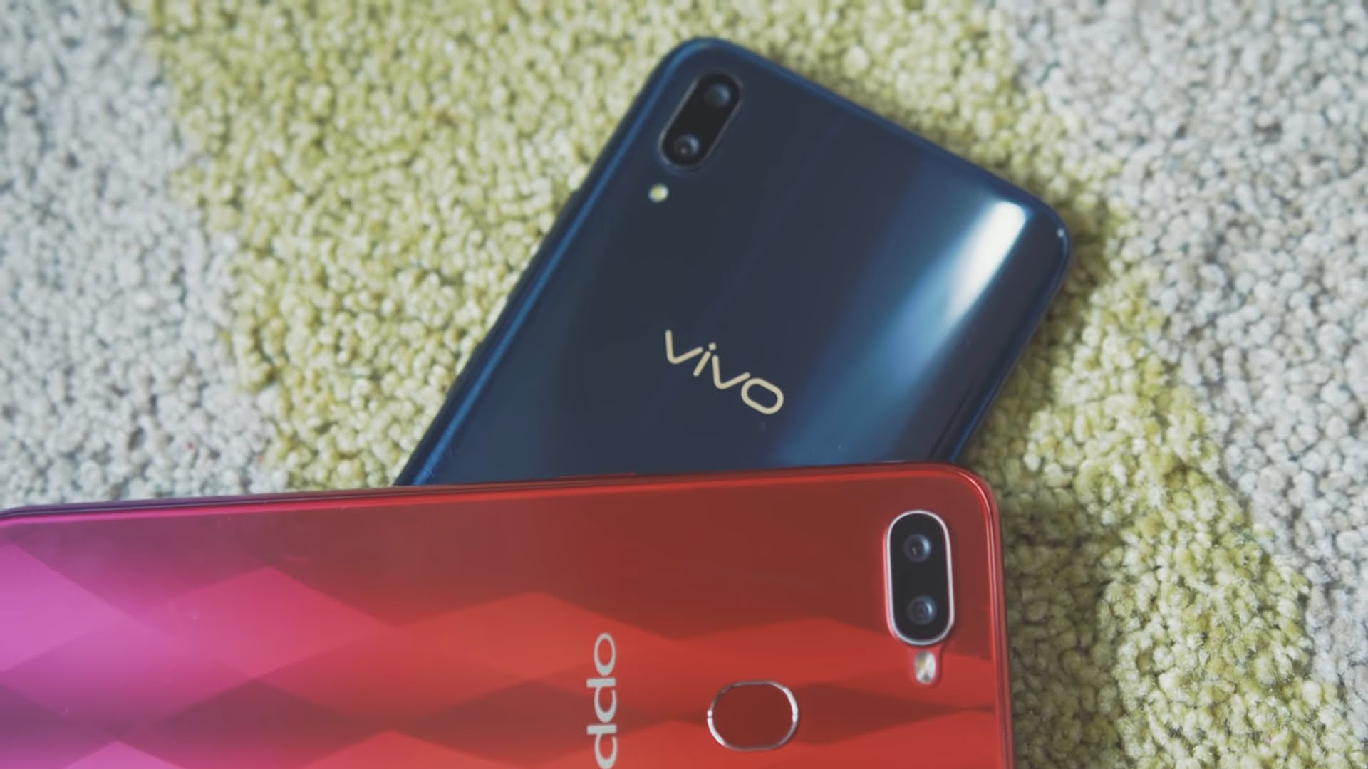 Vivo V11 with Halo Fullview Display is launching today - TechEngage