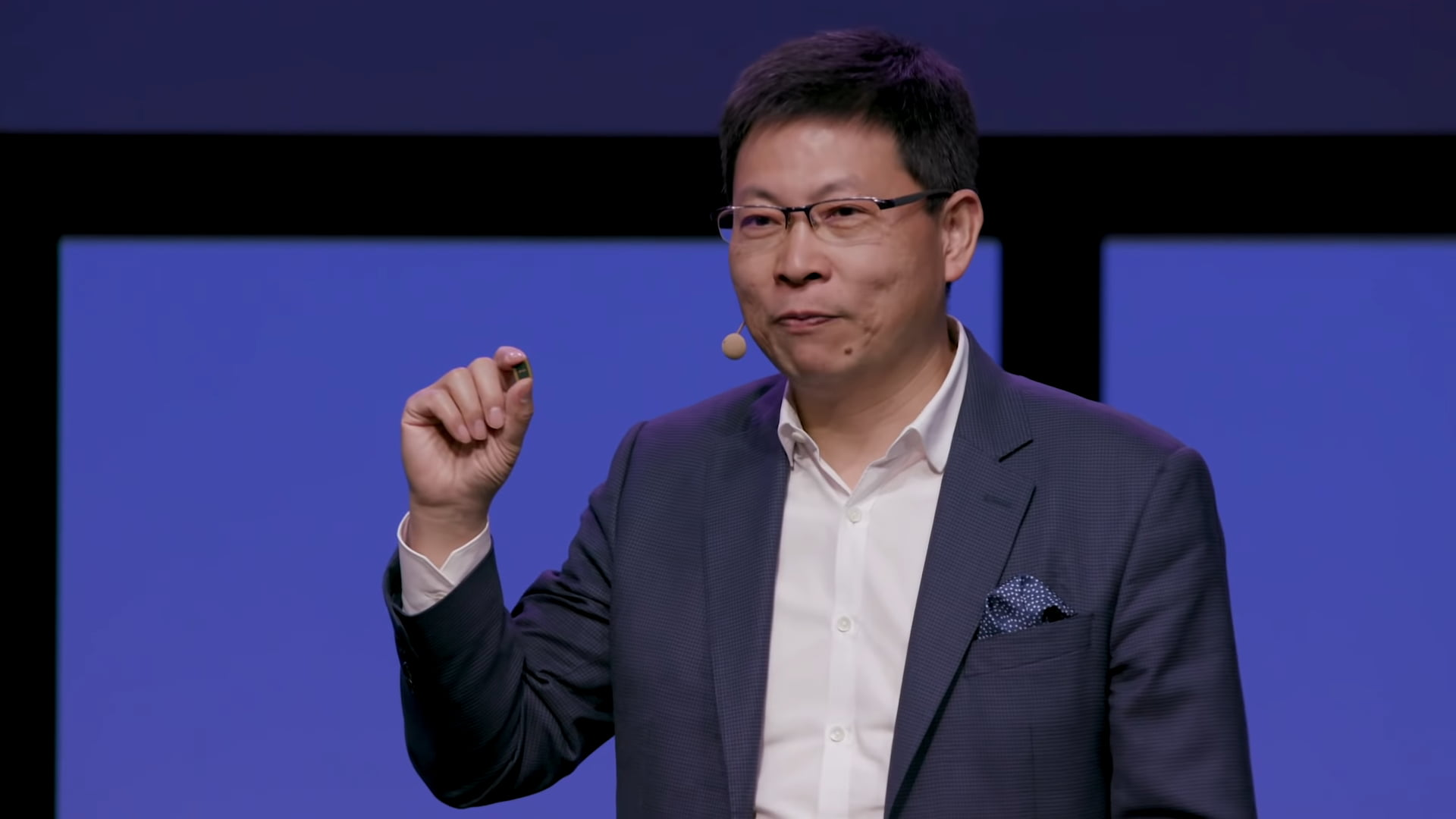 Why Huawei doesn't sell Kirin to other Manufacturers
