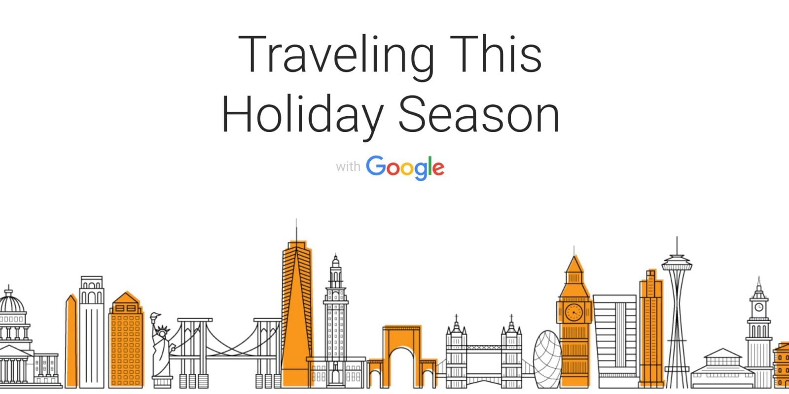 Google New traveling tools to make your travel worth it