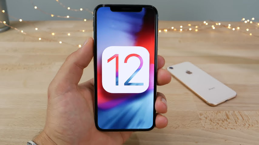 The new features of the iOS 12 update you need to know about!