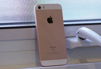 iPhone SE discontinue