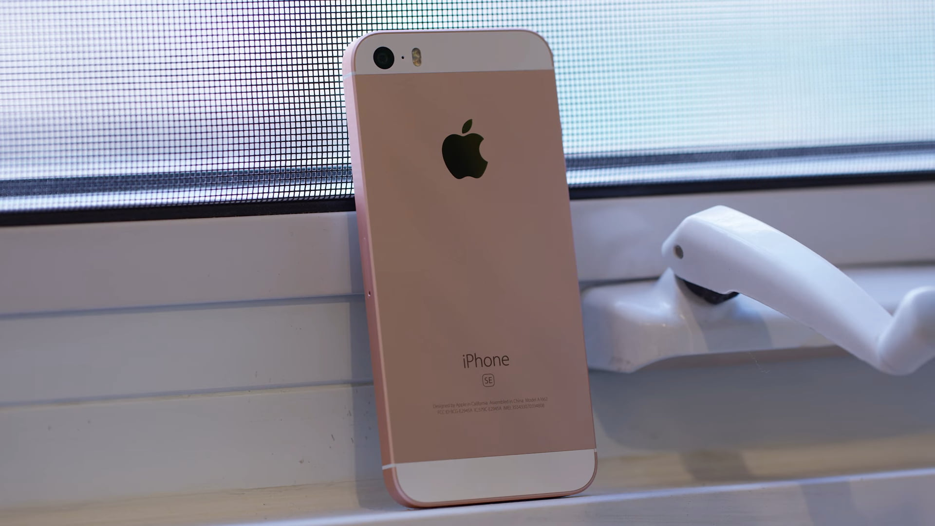 iPhone SE discontinue