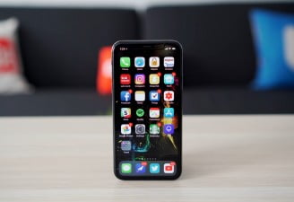 iPhone X Discontinue