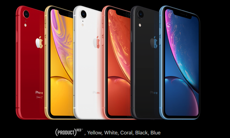 iPhone XR review; the affordable iPhone