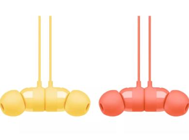 urBeats 3 headphones