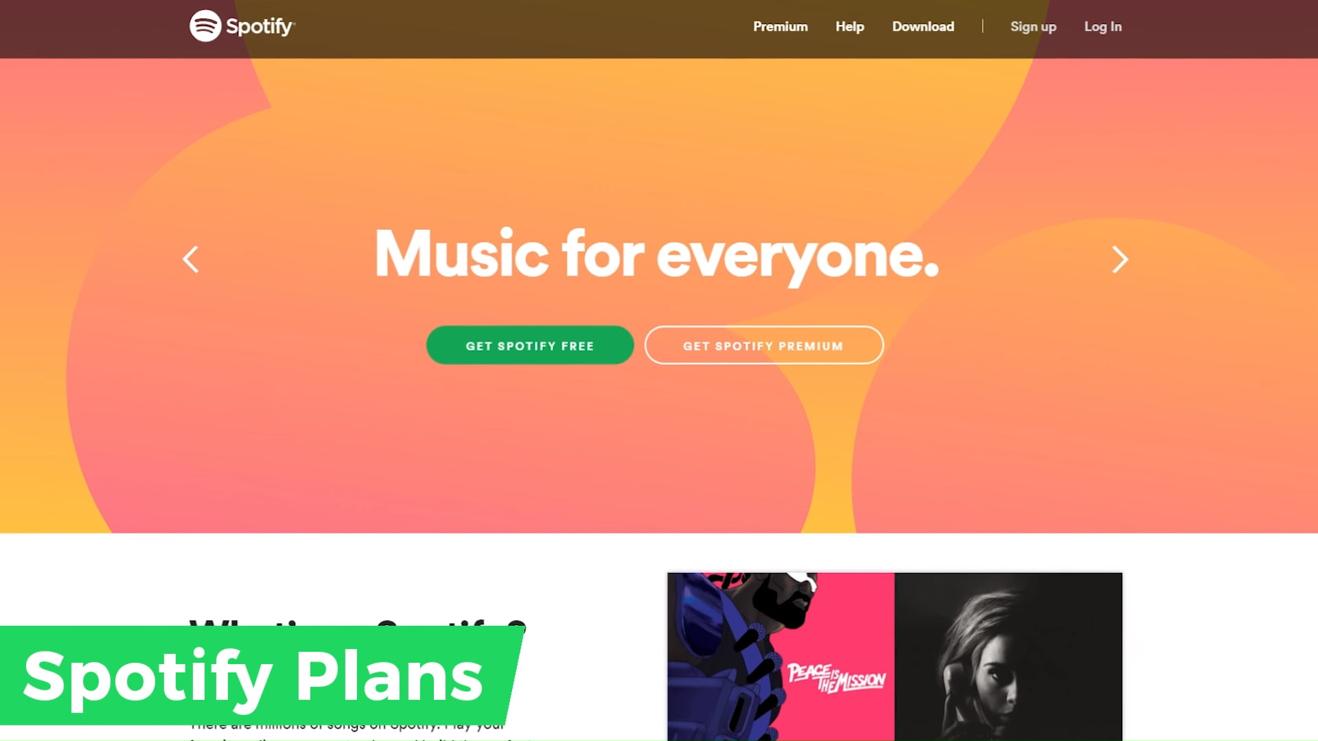 Spotify will let Indie artists upload music independently