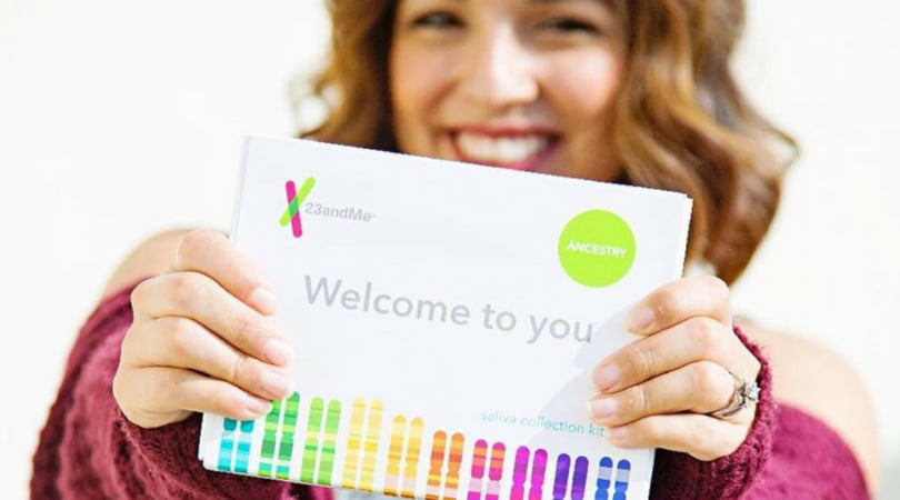 23andMe, Welcome to You