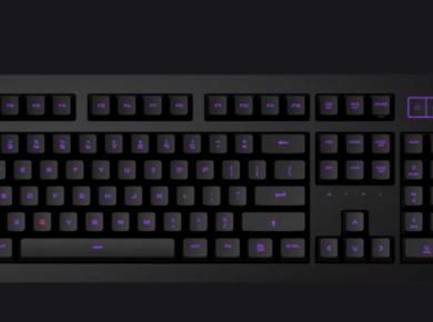 5Q-Keyboard