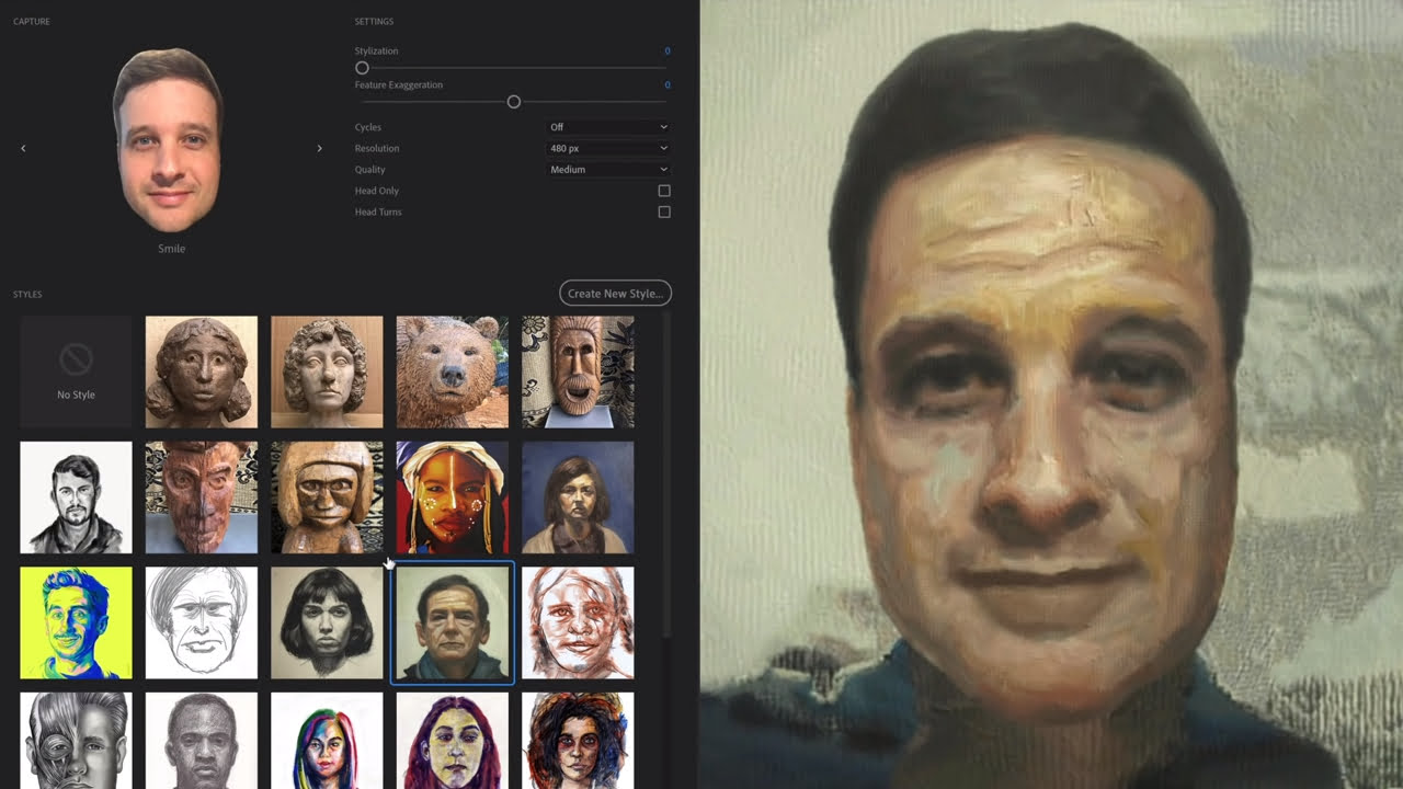 Adobe Characterizer makes captivating animated videos with the power of AI