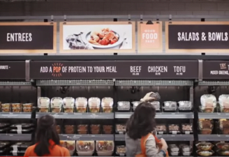 Amazon Go UK