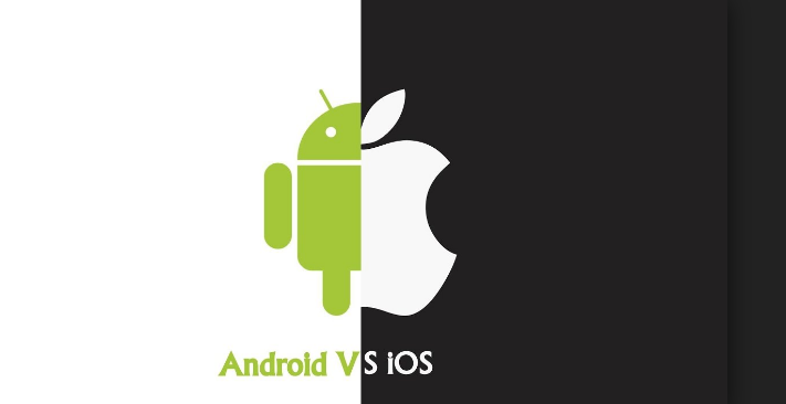 Android users are more loyal than Apple iPhone users