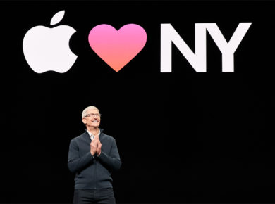 Apple Tim Cook 390x290 - Apple October Event 2018; Everything Apple announced today!