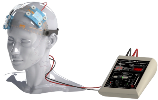 Cranial Electrotherapy Stimulation Devices