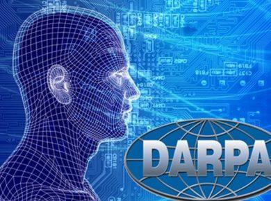 DARPA AI