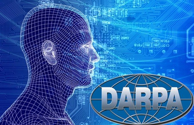 AI might take over the world thanks to DARPA