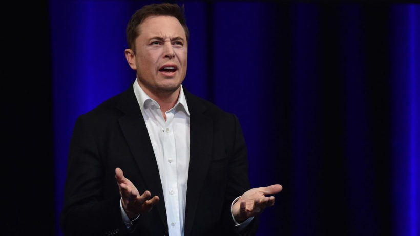 Elon Musk is engaged in a Twitter battle with the SEC