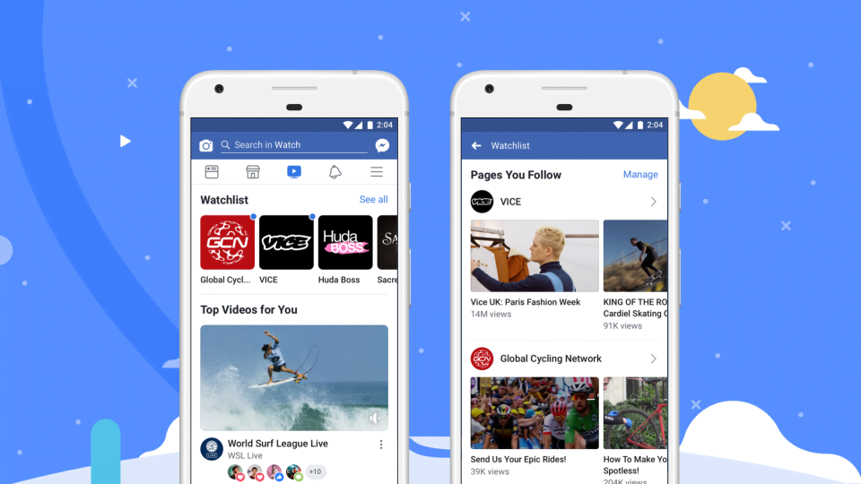 Facebook Watch will be the new home for MTV's Real World