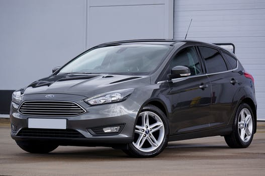 Ford to fix 1.5 million focus cars due to faulty fuel tank