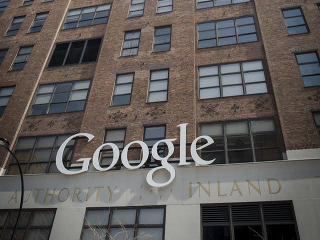 Google Dished by a $5 Billion Fine