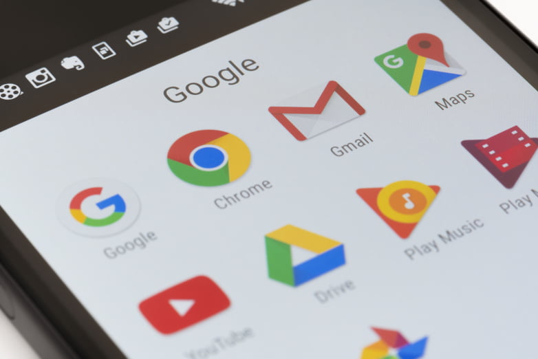 Google's bundle apps