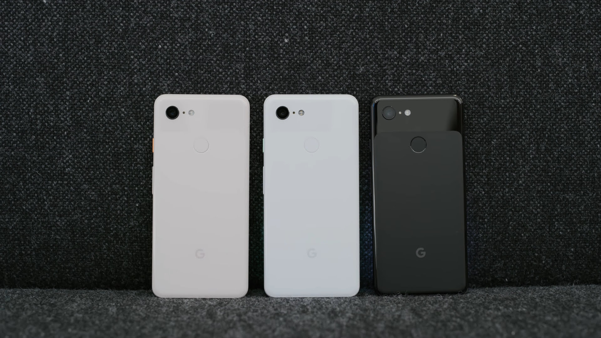 Google Pixel 3, Pixel 3 XL - Specifications and everything you should know