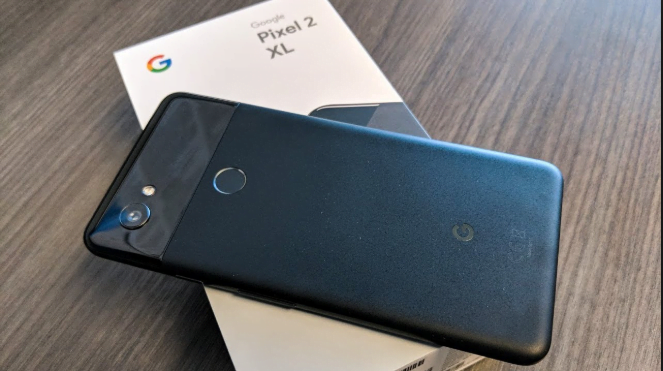 External microphones are up next with Google Pixel Camera App