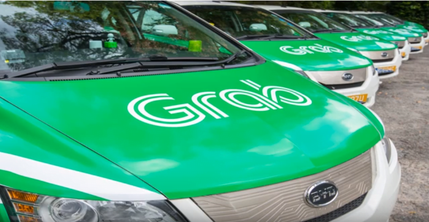 Microsoft and Grab come together for on-demand AI Services
