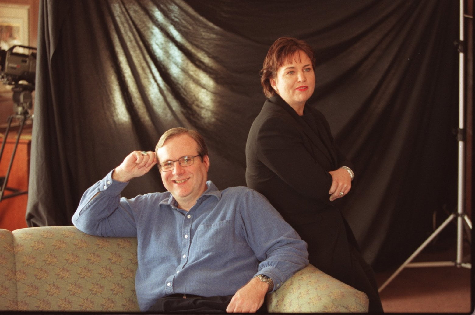 Paul Allen's Sister announced as the executor and trustee of his estate