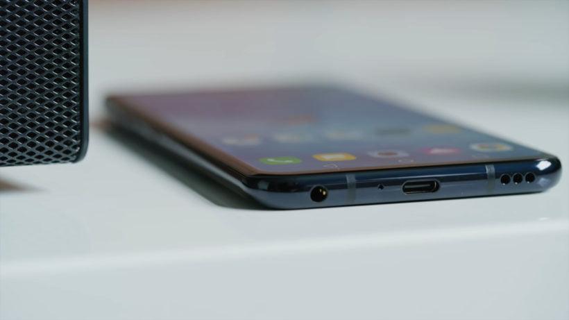 LG V40 3.5mm