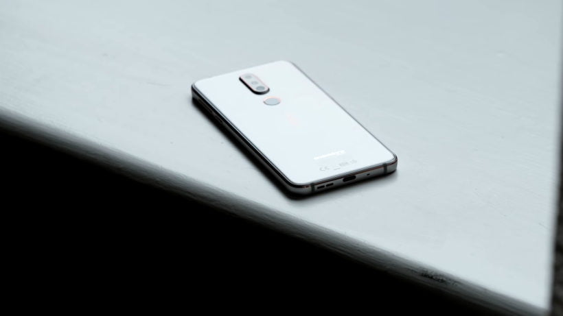 Nokia 7.1 Battery, Price, & Availability
