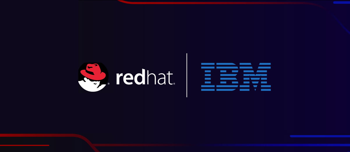 IBM is buying Red Hat for $34 Billion