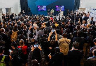 Samsung Developer Conference 2018