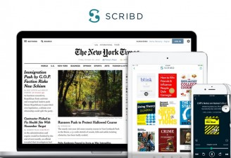 Scribd New York Times