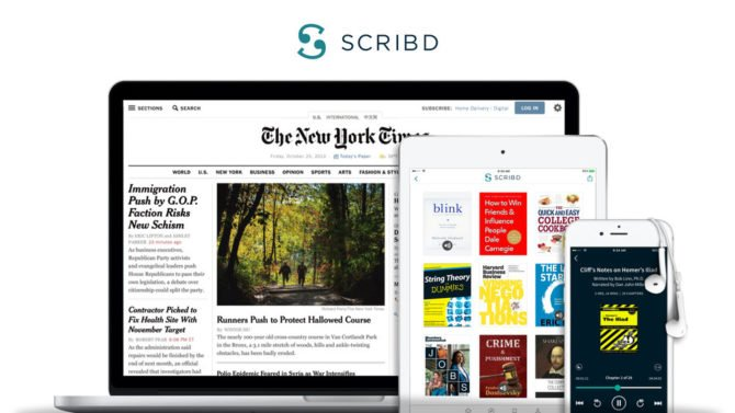 Scribd New York Times