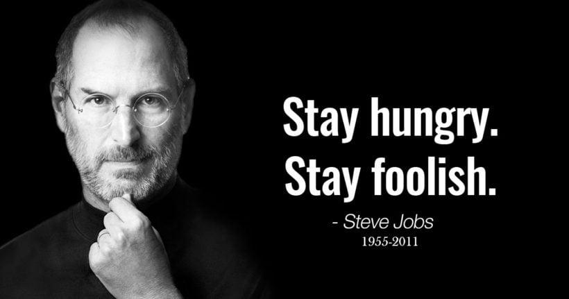 Steve Jobs Selfless Personality