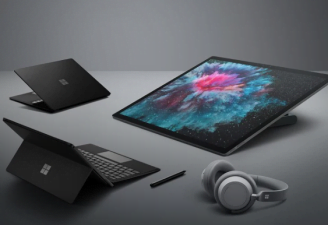 Surface Laptop 2, Surface Studio 2, Surface Headphones, Surface Pro 6 goes official