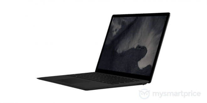 Surface Laptop 2 and Surface Pro 6; No USB-C Ports