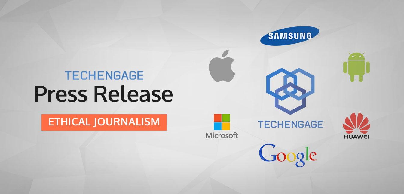 TechEngage Values The Spirit of True Journalism