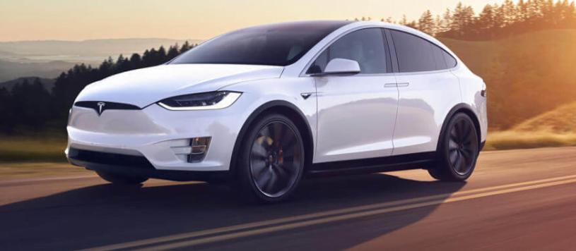 Tesla Model Y Prototype is finally in the pipeline