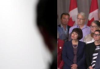 US Senators to Justin Trudeau - Forbid Huawei for 5G