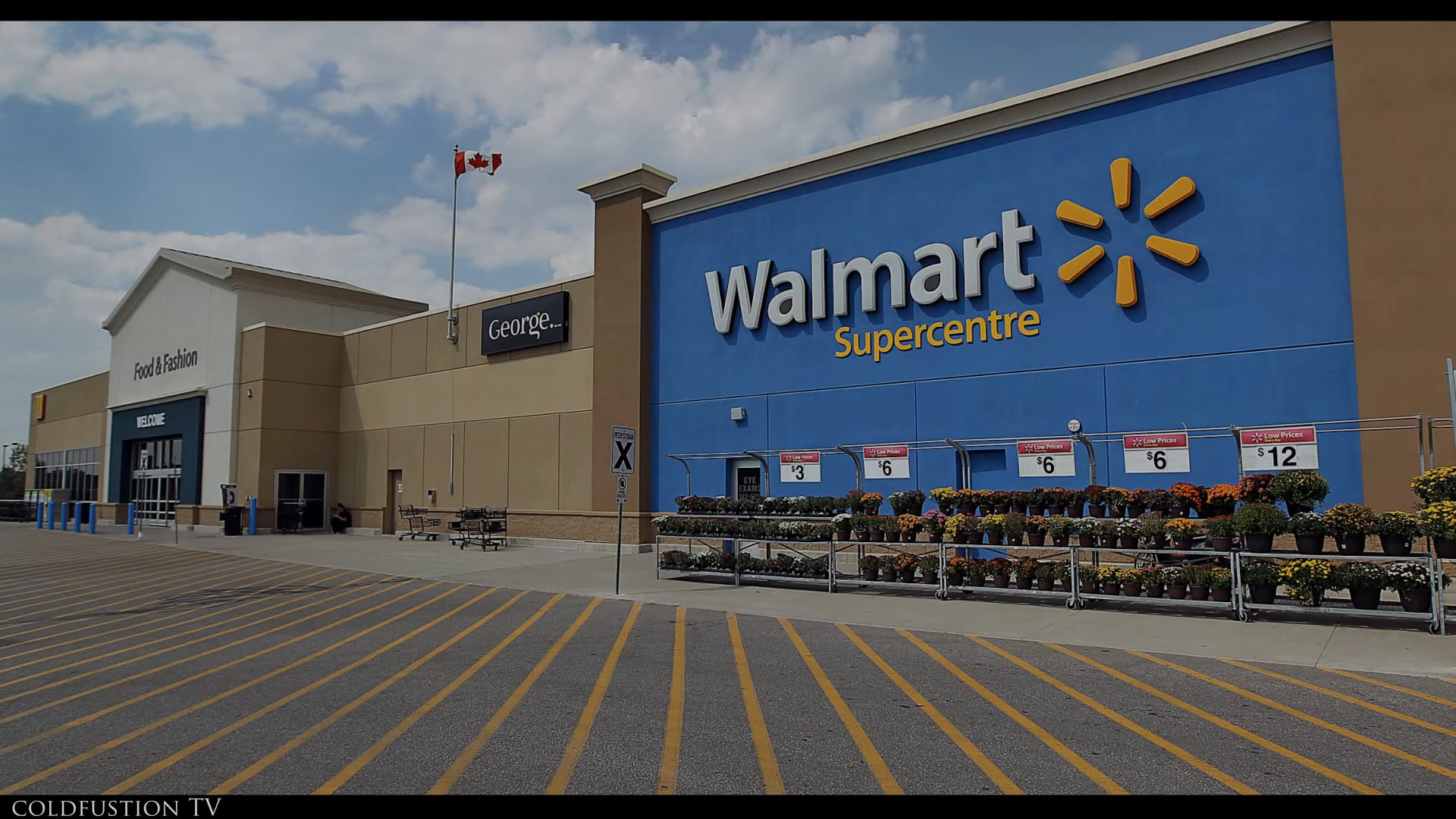 Walmart suffered cases of gender discrimination